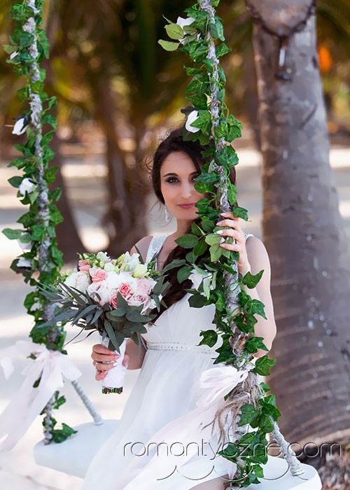 Śluby oficjalne Dominikana, Mauritius, Karaiby