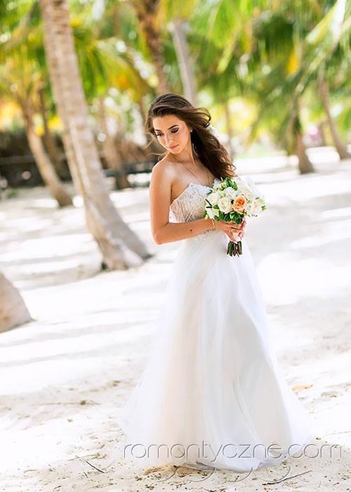Ślub na plaży, sesje fotograficzne