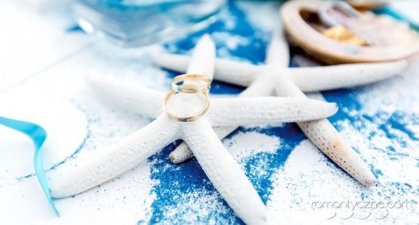 Śluby za granicą na prywatnej plaży, organizacja ślubu
