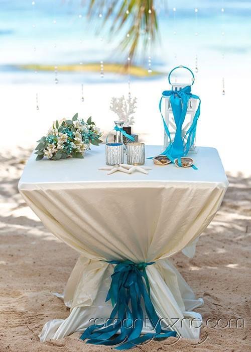 Zaręczyny kolacja dla dwojga, organizacja ceremonii