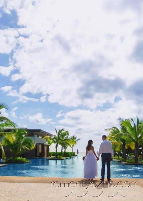 Ślub na plazy - zobacz jak to się odbywa