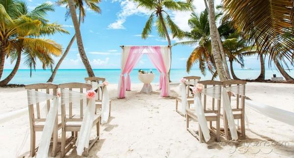 Zaręczyny Dominikana, Mauritius, Karaiby