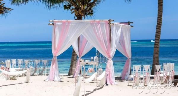 Ślub na plaży, organizacja ślubu