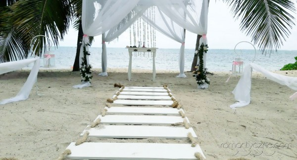 Urokliwe miejsca na plaży