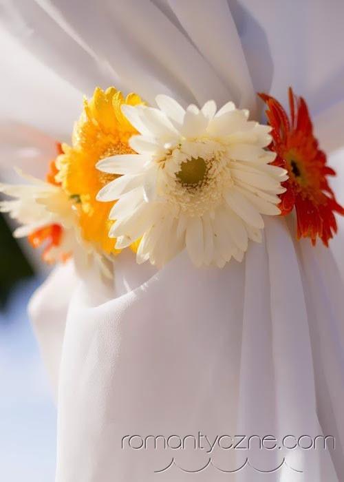 Zapach świeżych kwiatów