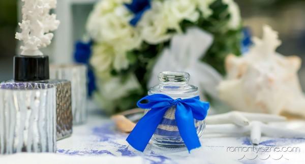 Śluby Saona Island, Dominikana, organizacja ceremonii