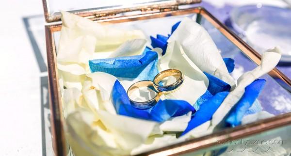 Dekoracje, ślub na Karaibach, organizacja uroczystości ślubnych