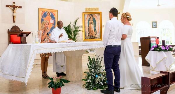 Ślub w kościele katolickim