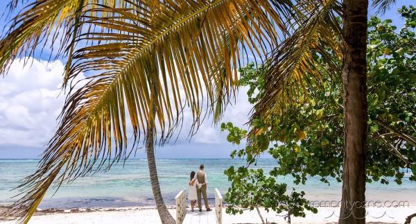 Ślub w Dominikanie