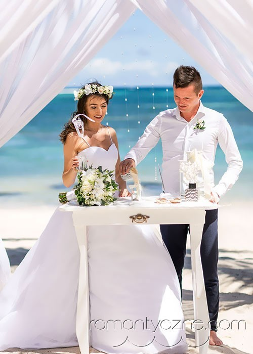 Śluby w tropikach