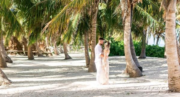 Tropikalne śluby, Saona Island