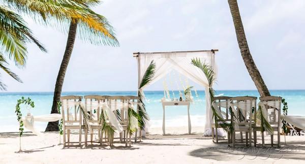Niesamowita Dominikana, śluby, zaręczyny, rocznice