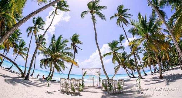 Organizacje ślubów na plaży