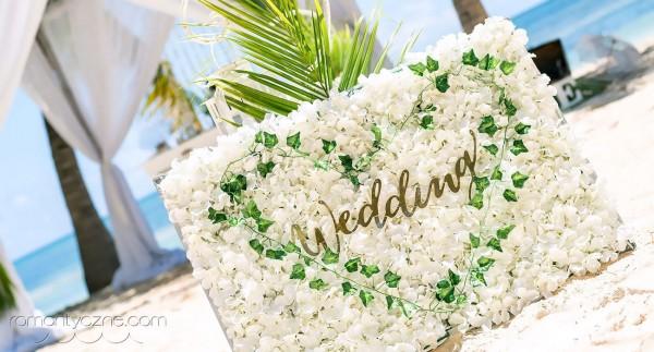 Ceremonie ślubne, uroczystości na plaży