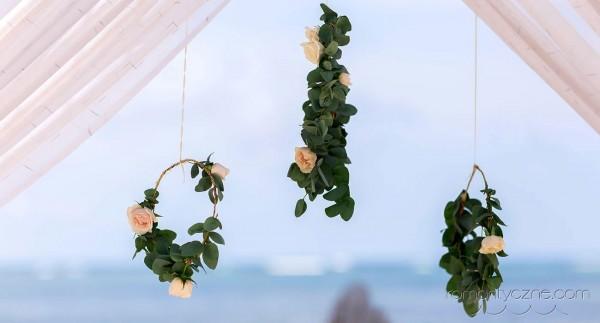 Wyspa Saona, organizacja ślubów