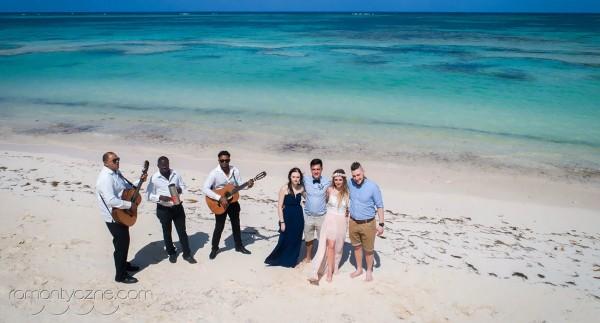 Śluby w Dominikanie w niepowtarzalnej scenerii