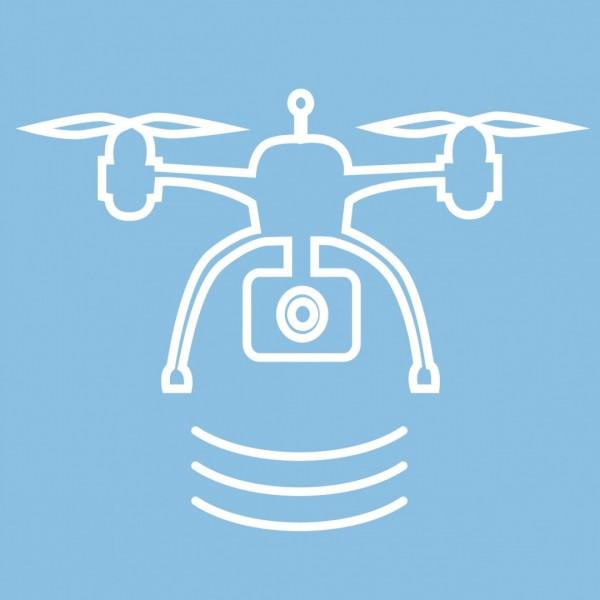 Ujęcia z drona
