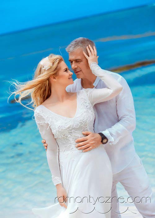 Nieszablonowy ślub Saona Island, Dominikana, organizacja ślubu