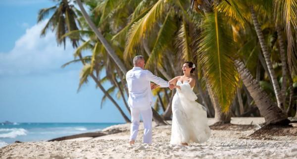 Śluby za granicą kolacja dla dwojga, organizacja ceremonii