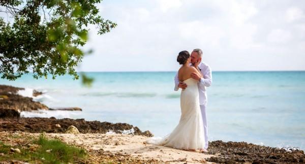 Śluby oficjalne Saona Island, Dominikana, organizacja ślubu