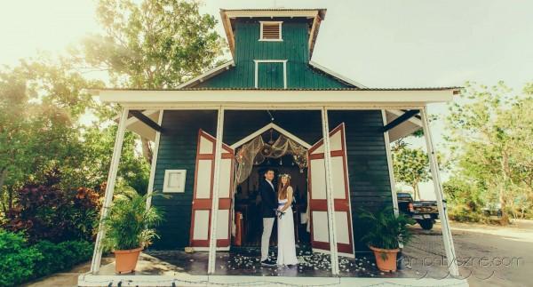 Śluby oficjalne Dominikana, Mauritius, organizacja ślubu