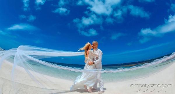 Śluby Dominikana, Mauritius, organizacja ceremonii