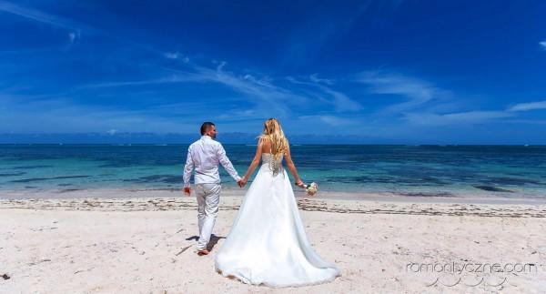 Śluby symboliczne Dominikana, Mauritius, zagraniczne podróże poślubne