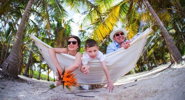 Śluby Dominikana, Mauritius, Karaiby