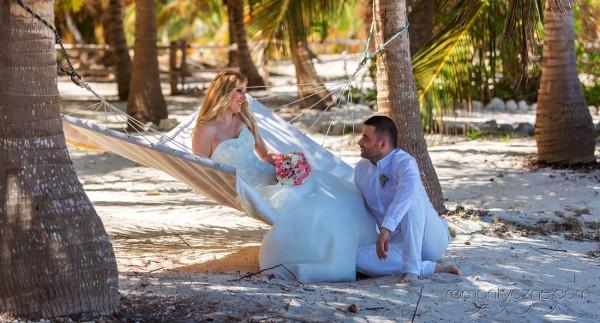 Śluby za granicą kolacja dla dwojga, zagraniczne podróże poślubne