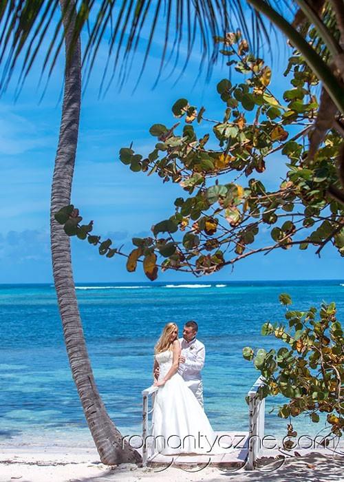 Zaręczyny Dominikana, Mauritius, organizacja ślubu