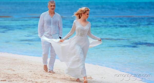 Nieszablonowy ślub kolacja dla dwojga, zagraniczne podróże poślubne