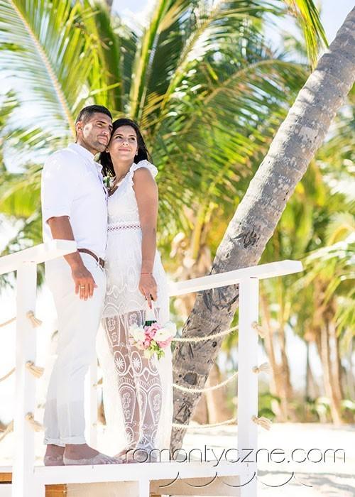 Śluby Dominikana, Mauritius, podróże poślubne na Karaibach