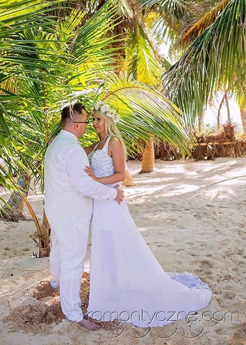 Organizacja ślubu w raju