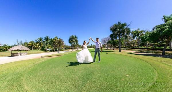 Karaibski ślub