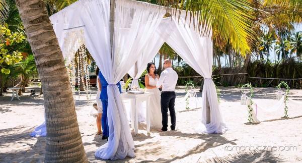 Śluby na Dominikanie