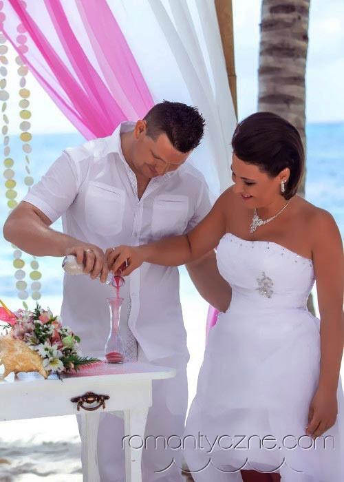 Śluby za granicą Dominikana, Mauritius, tropikalne śluby