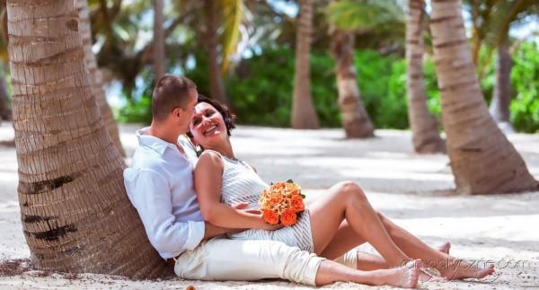 Śluby za granicą na dominikańskiej plaży, romantyczne ceremonie