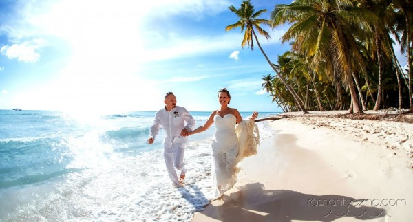 Razem na prywatnej plaży, Karaiby