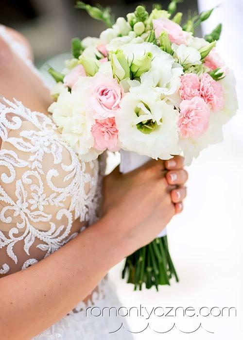 Kwiaty na ślubie, Dominikana, wyspa Saona