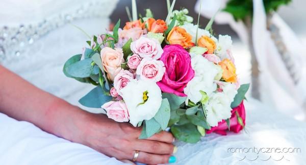 Śluby na dominikańskiej plaży, podróże poślubne na Karaibach
