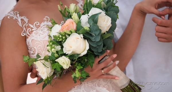 Śluby Dominikana, Mauritius, organizacja ślubu