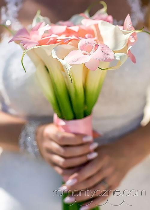 Nieszablonowy ślub Saona Island, Dominikana, podróże poślubne na Karaibach