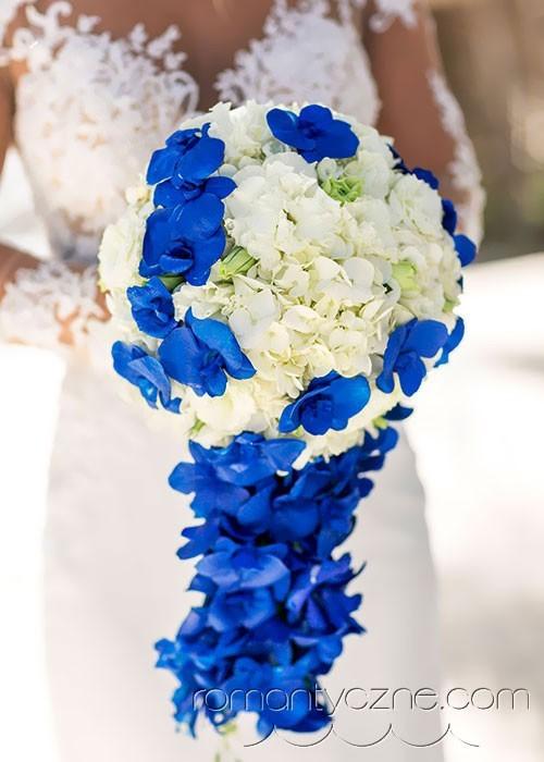 Bukiet ślubny, ceremonie zaślubin