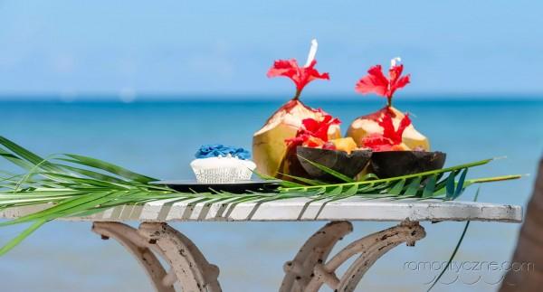 Saona Island, słodkie inspiracje