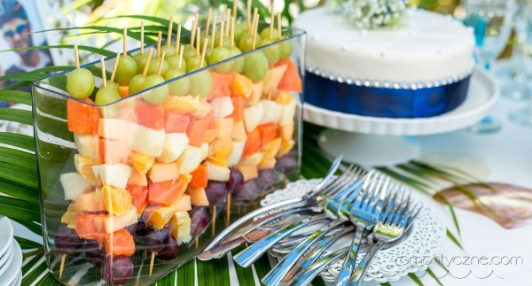 Śluby oficjalne Saona Island, Dominikana, tropikalne śluby