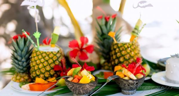Śluby za granicą na rajskiej plaży