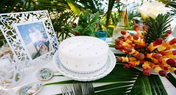Ceremonie ślubne kolacja dla dwojga, organizacja ślubu