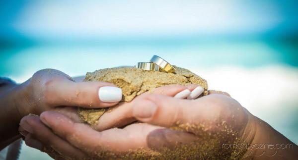Śluby za granicą Saona Island, Dominikana, organizacja ceremonii