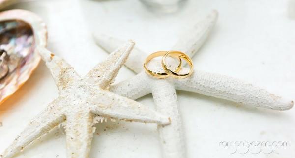 Śluby na Karaibach, obrączki