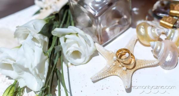 Zaręczyny na rajskiej plaży, podróże poślubne na Karaibach